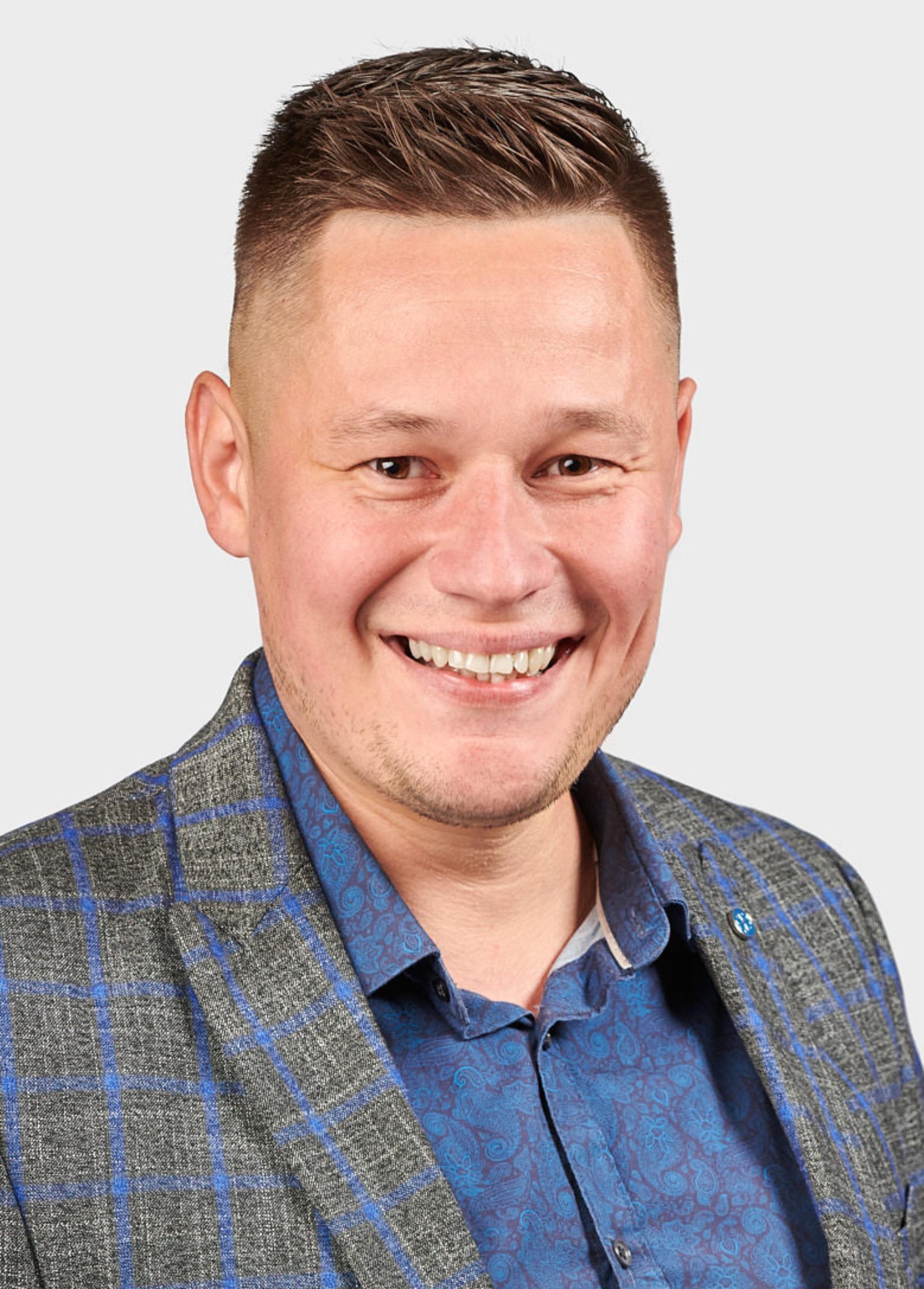 Alex Krasiun