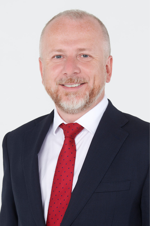 Marek Padevět