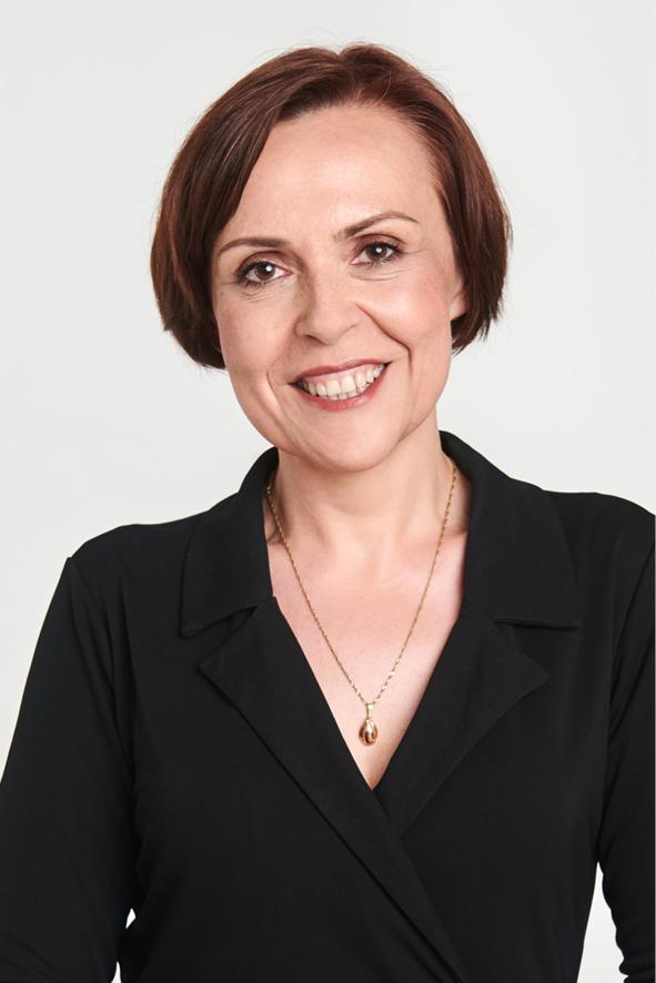Jana Nováková