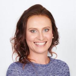 Lucie Moravčíková